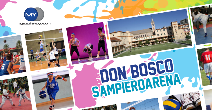 don bosco sampierdarena