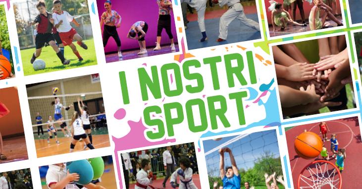 i nostri sport