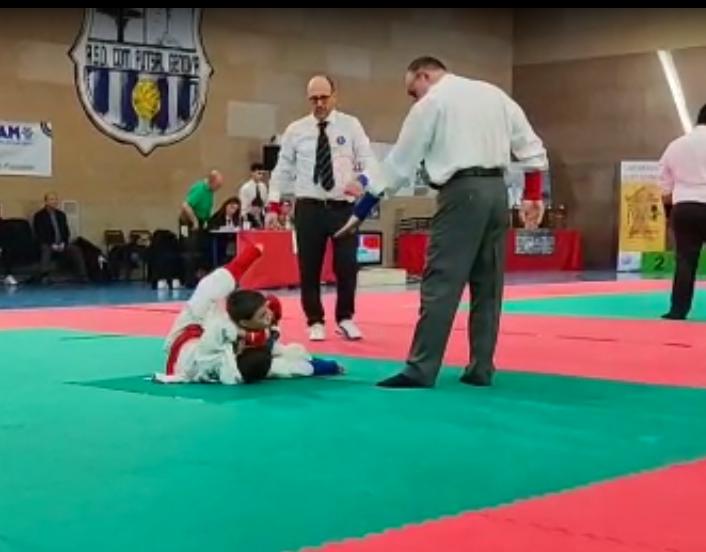 jujitsu palagym sampierdarena sport and go