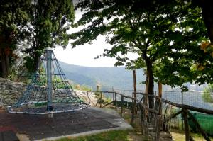 Parco giochi granarolo centri estivi san teodoro 2