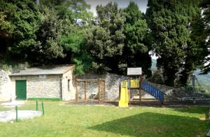 Parco giochi granarolo centri estivi san teodoro